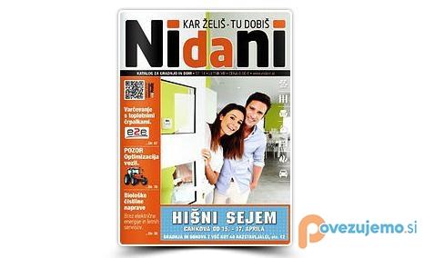 Sejemski katalog: Nidani