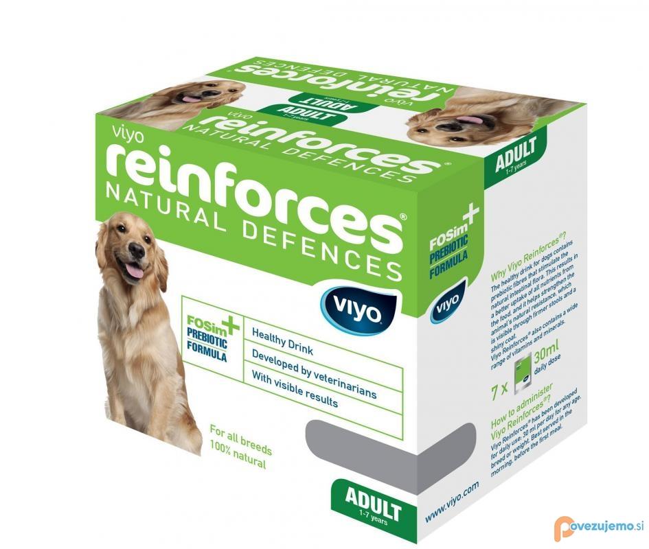 Animalis d.o.o., prehrana, higiena in zdravje živali
