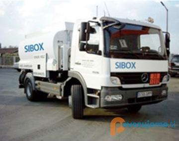 Sibox d.o.o., prodaja in razvoz kurilnega olja in peletov