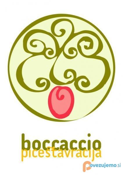 Gostilna in pizzerija Boccaccio, Ljubljana, slika 19