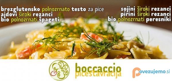 Gostilna in pizzerija Boccaccio, Ljubljana, slika 12