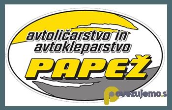 Avtoličarstvo in avtokleparstvo Papež