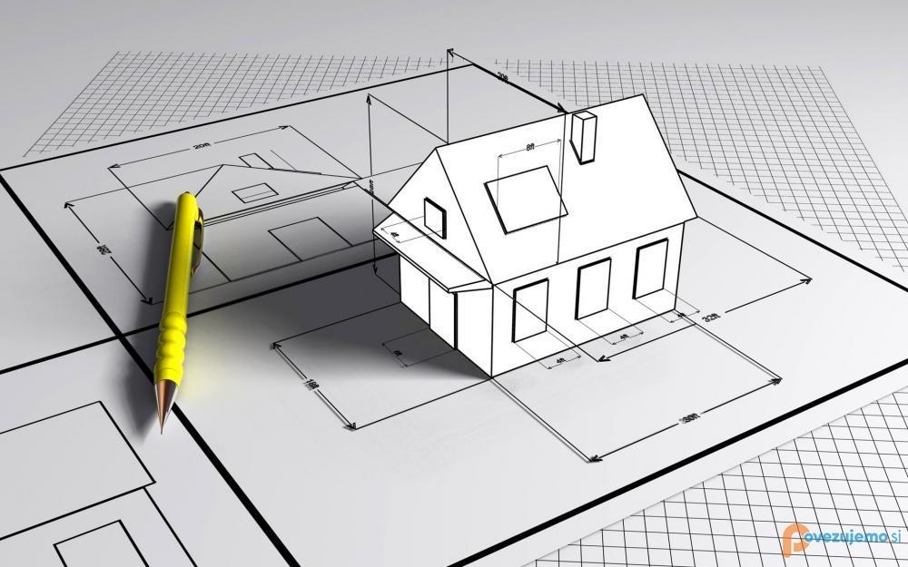 IBT Biro Projektiva d.o.o., arhitekturno projektiranje
