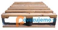 TO-MA palete, proizvodnja, odkup in prodaja palet