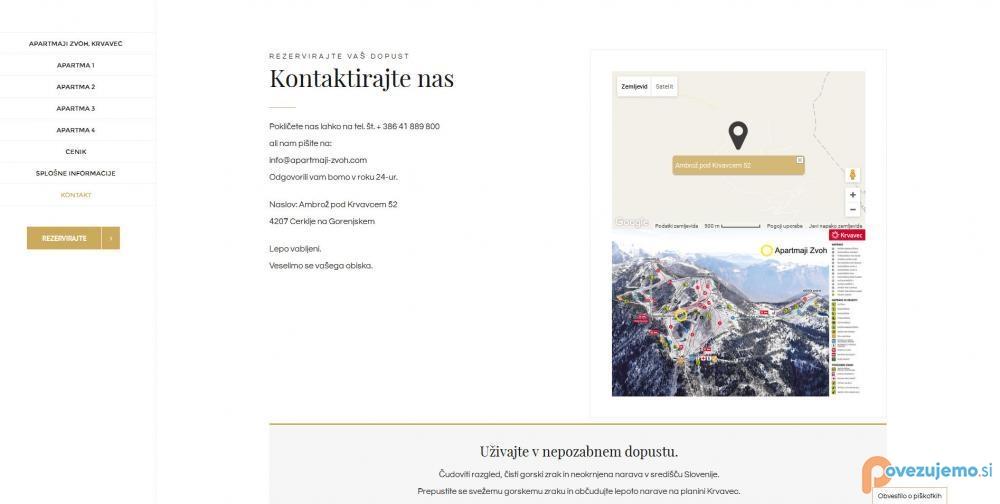 Najnet, trženje in izdelava spletnih strani, Petra Damjanić Hočevar s.p.