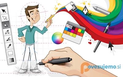 Media Center, grafično oblikovanje in spletne rešitve, Marko Gorjup s.p.
