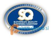 Kleparstvo Peterlin certifikat kakovosti