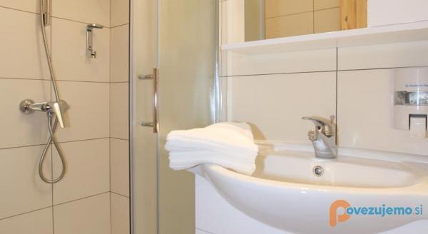Apartmaji Rožle Vila Triglav turisticna agencija Kranjska Gora