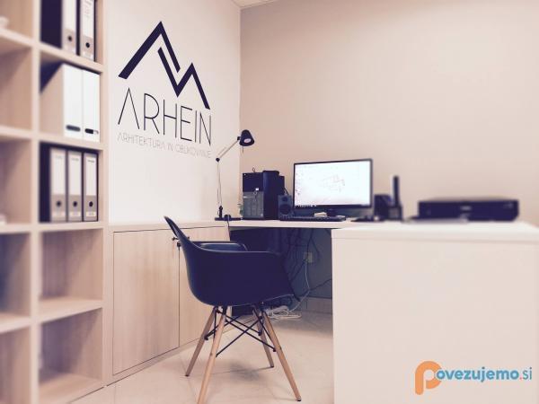 Arhitektura in oblikovanje Arhein