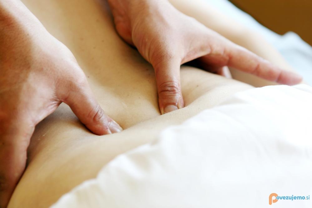 Arameja, popravilo vozil in masažne storitve