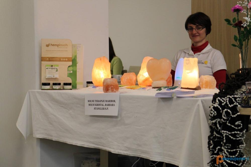 Solni Kristal, solne terapije, Barbara Stangler s.p.
