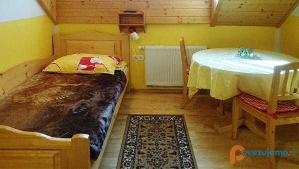 Apartmaji Pazlar - Jerman