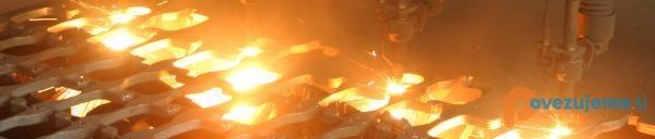 Kovintrade Metal trgovina in predelava kovin