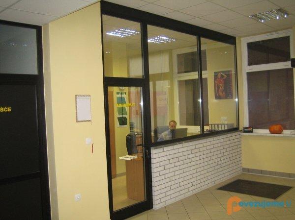 ALU Jurman, stavbno pohištvo, steklarstvo in senčila, Dušan Jurman s.p.