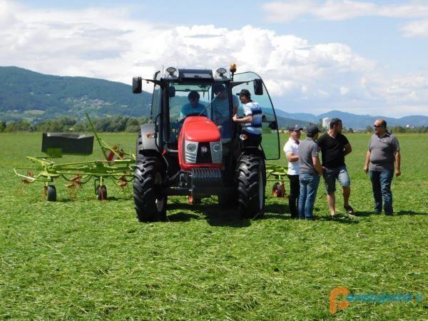 Agromax d.o.o., prodaja in servis kmetijske mehanizacije