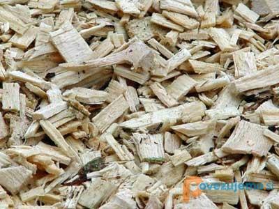 Žaga Cugmajster d.o.o., proizvodnja in prodaja peletov, sekancev in drv