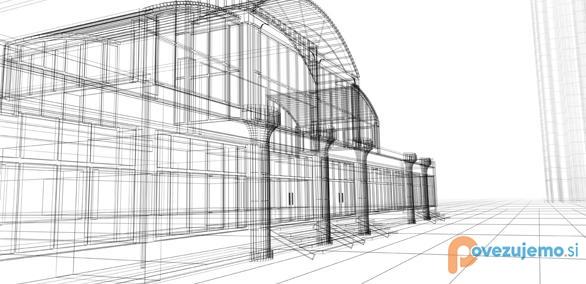 Ro projekt d.o.o., projektiranje in idejna zasnova prostora, Grosuplje