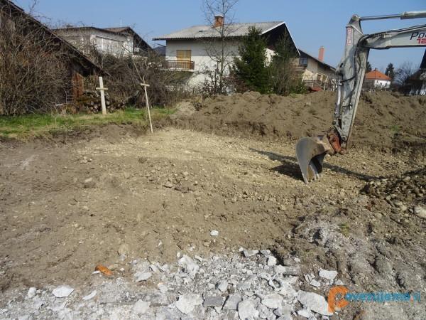 GDZ, gradbeništvo, Jože Zupan s.p.