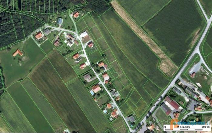 Geo Krka d.o.o., geodetske storitve
