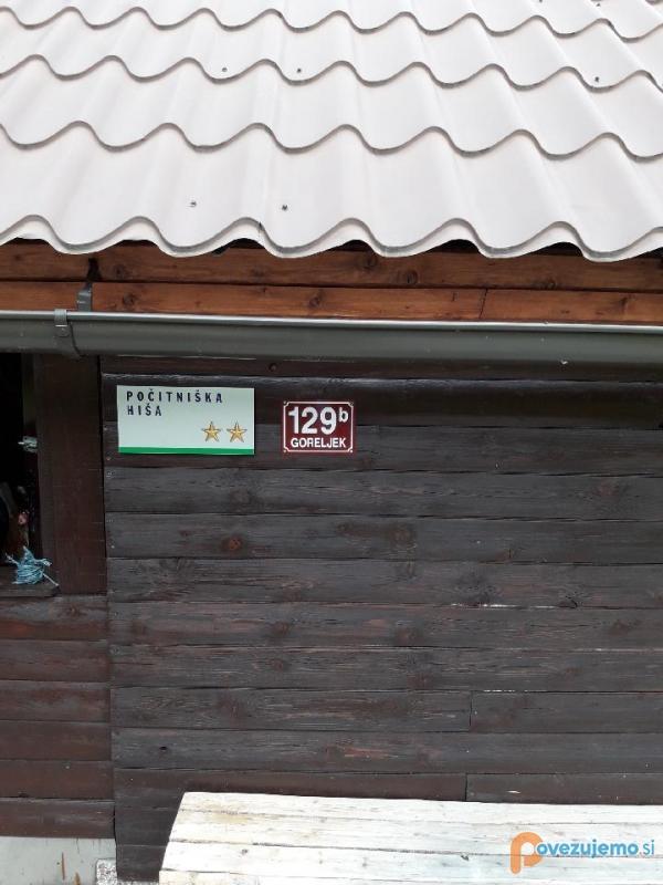 Hiška Goreljek