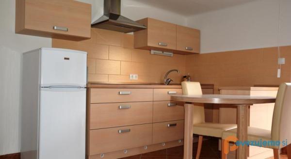 Apartmaji Mas