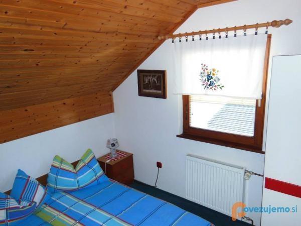 Apartma Smučka