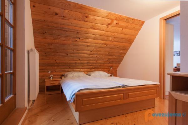 Apartma Brina