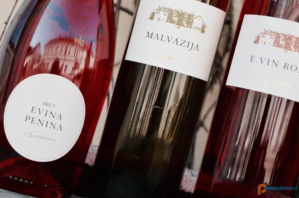 Guštarna, prodaja vrhunskih vin in hrane, David Leskovec s.p.