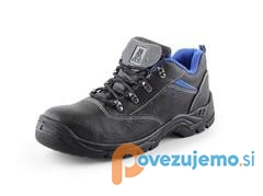 Julija osebna zaščitna oprema - zaščitni čevlji