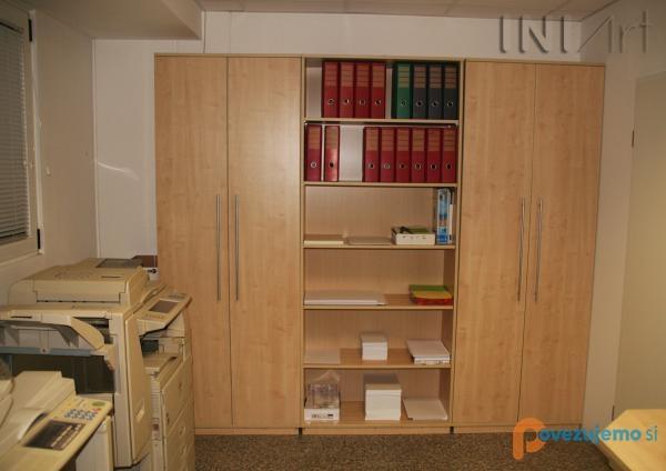 INI Art, vgrajevanje pohištva, Gregor Bitenc s.p.