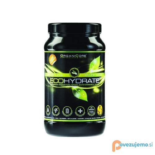 Organicore.si - Organicore Immune 75 kapsul