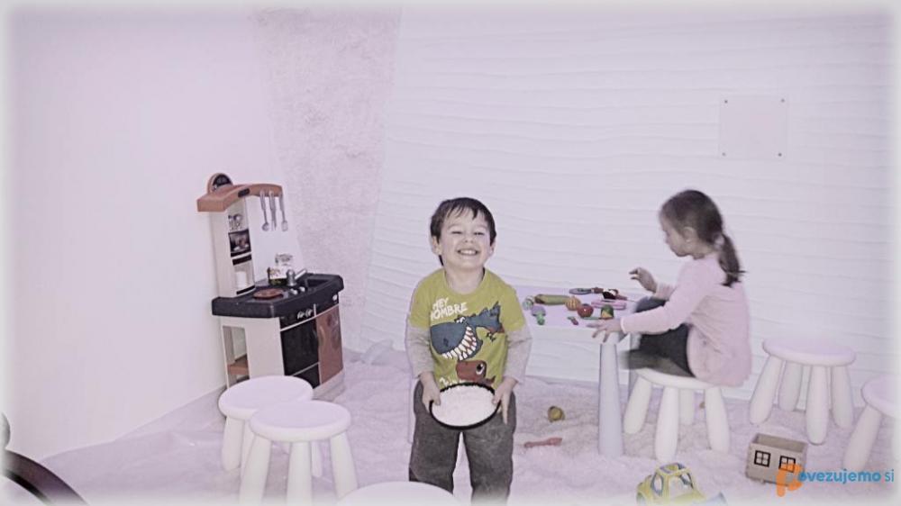 Solna pravljica, izvajanje solnih terapij, Blaž Kontrec s.p.