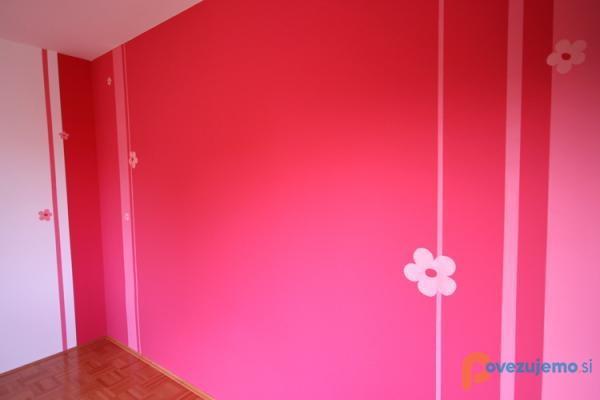 Studio B, oblikovanje prostora, Breda Vidmar s.p.