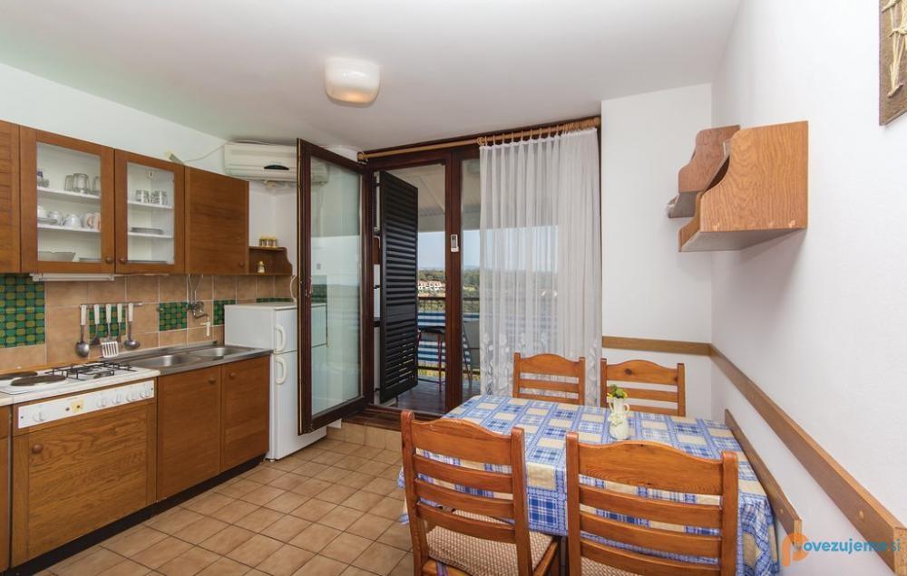 Apartma Bašelak