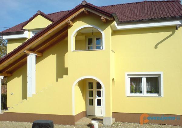 Zaključna gradbena dela Bujar Gashi s.p.