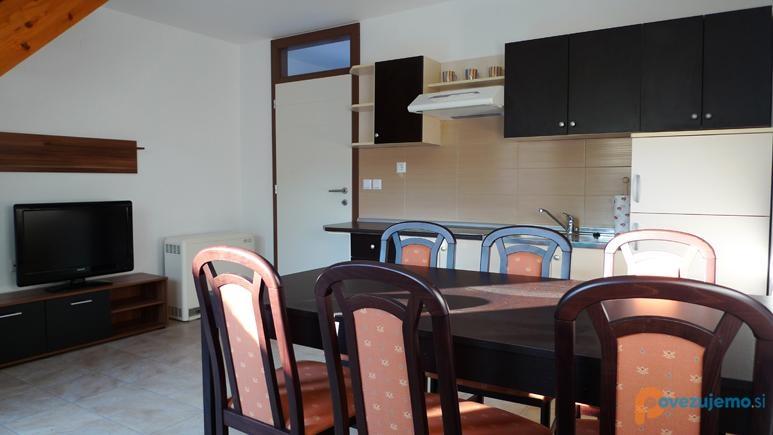 Apartma Dioniz