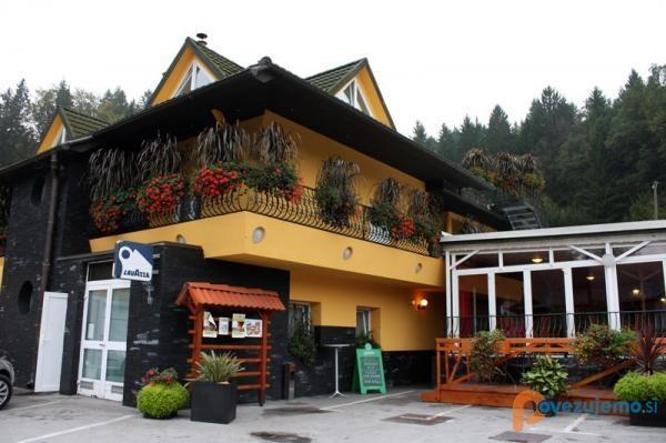 Restavracija in pizzerija Guliver
