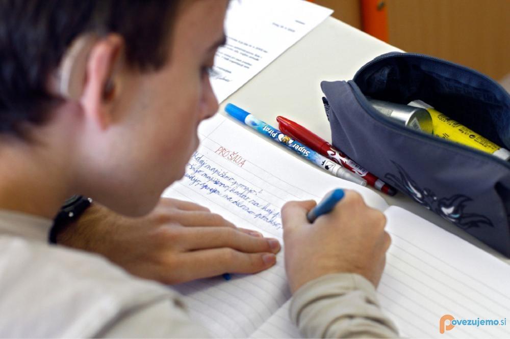 Lektoriranje, poučevanje in administracija, Sonja Kadivec, s.p.