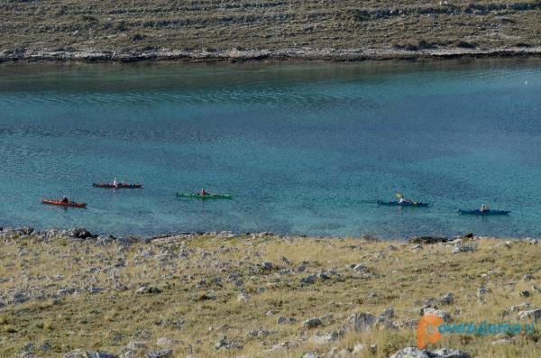 Risanka, izvajanje dejavnosti morskega kajaka d.o.o.