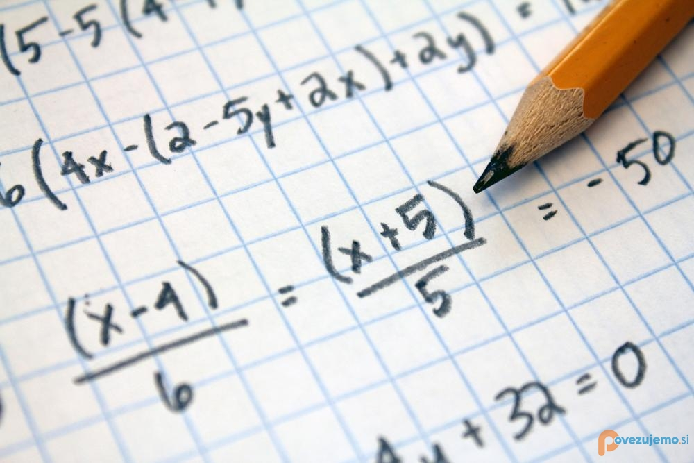 Ma-Fi, inštrukcije fizike in matematike