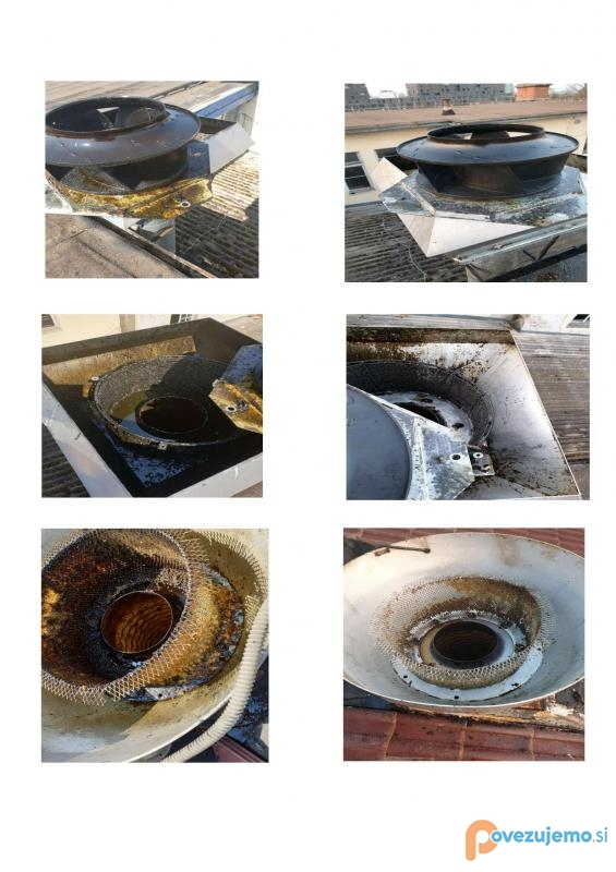 Čistilni servis Ekstrem čisto d.o.o., prevzem kuhinjskih odpadkov