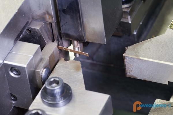 Tenda d.o.o., mehanska obdelava kovin
