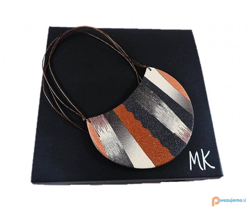 MK nakit, izdelava nakita, Mihaela Kežman s.p.