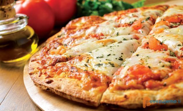 Pizzeria pri Tinki