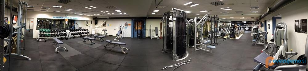 Alfa GYM fitness studio