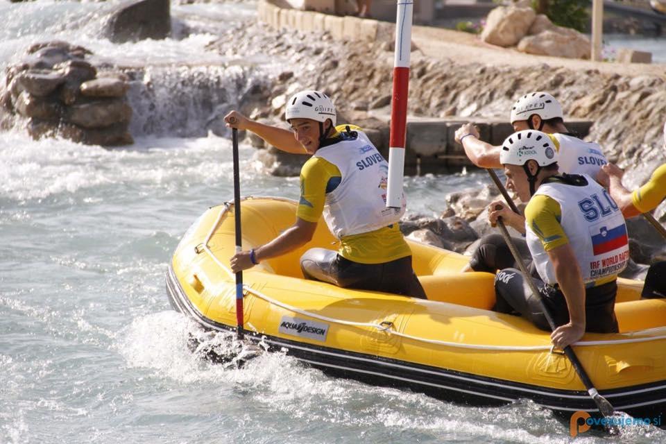 Rafting Klub Gimpex
