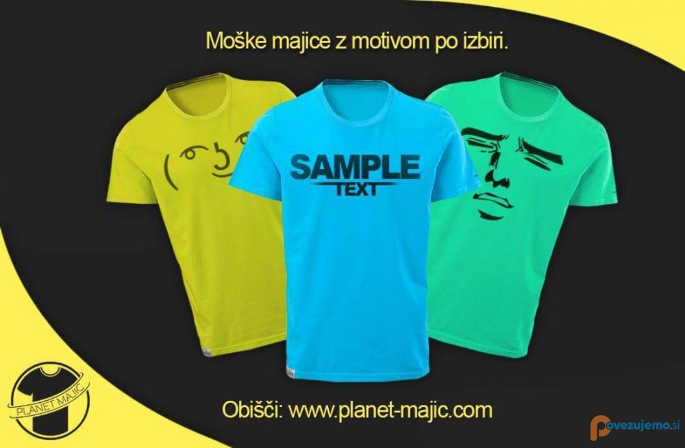 Planet Majic, Roman Mažgon s.p.