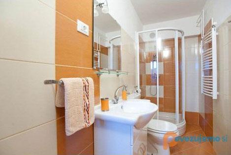 Apartma Taljat