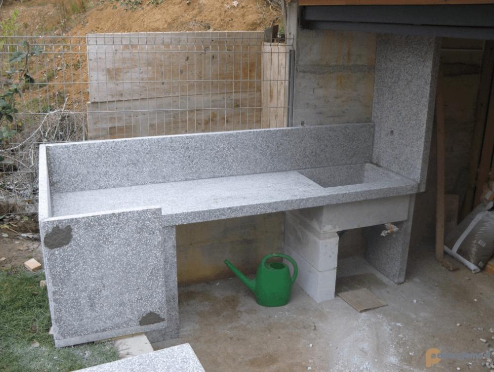 Pučko d.o.o., cementni izdelki