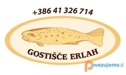 Gostišče Erlah